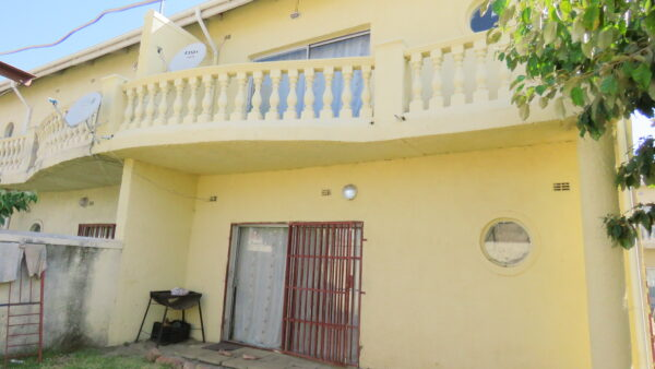TWO BED DUPLEX FLAT FOR SALE