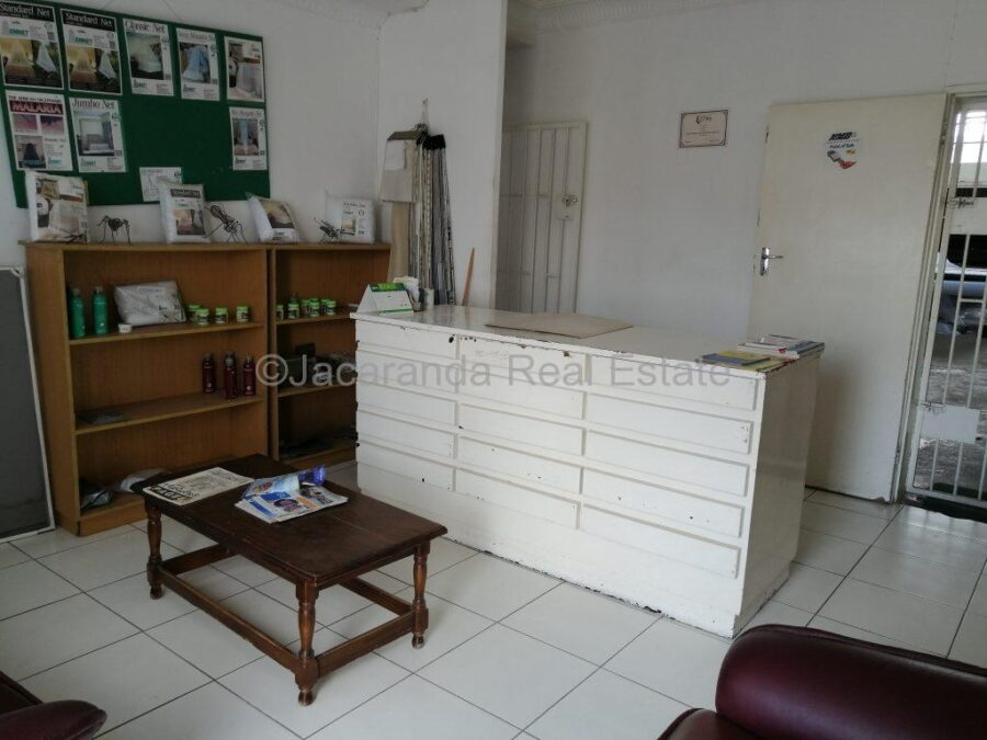 MSASA FACTORY AVAILABLE FOR SALE IN WELL MAINTAINED COMPLEX