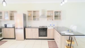 A DUPLEX FLAT FOR SALE IN AVONDALE WEST