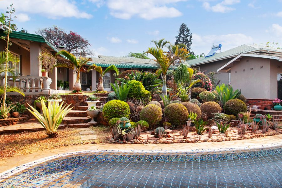 6 Bedroom House For Sale In Greystone Park